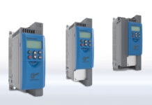 Nordac Pro Sk 500p Control Cabinet Inverters New Generation